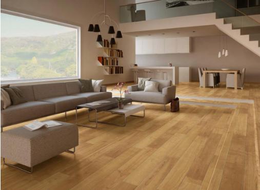 Cách âm sàn nhà bằng gỗ