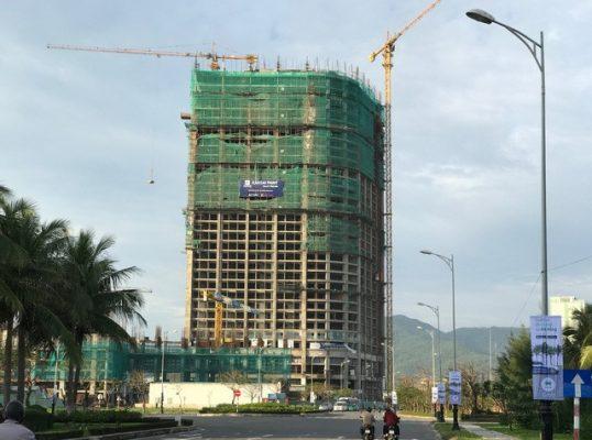 Kỹ sư Xây dựng tại Đà Nẵng đang rất HOT.