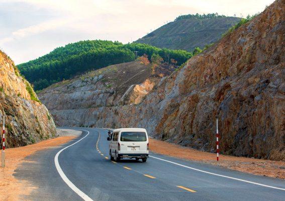 Dự kiến tuyến đường này thông xe kỹ thuật trong quý II năm nay.