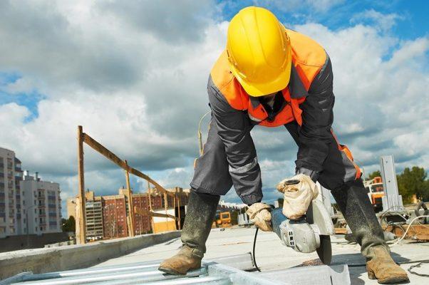 an toàn trong thi công xây dựng