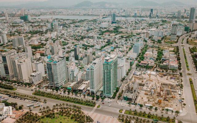 Thị trường bất động sản những tháng đầu năm 2019 tiếp tục phát triển mạnh ra nhiều địa phương.