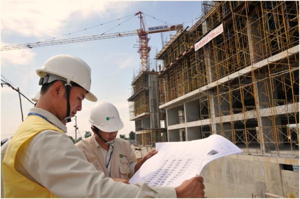 Làm gì để thành công trong ngành Xây dựng?