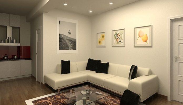 Những mẫu thiết kế nội thất phòng khách chung cư