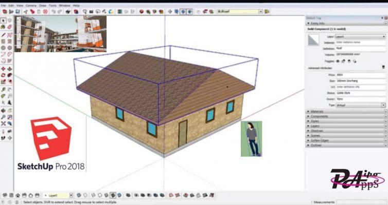 phần mềm thường dùng trong ngành Xây dựng