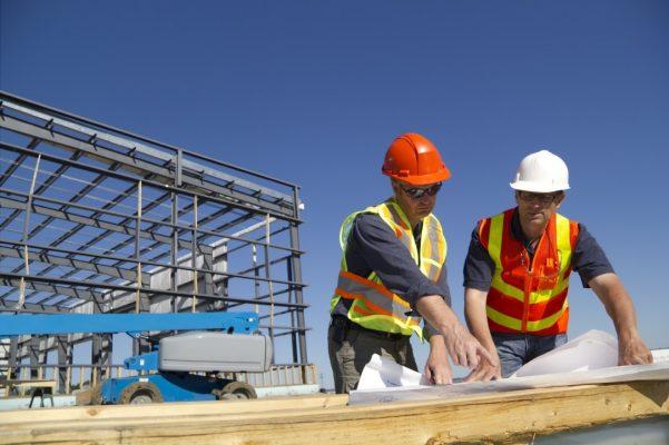 kiến thức cơ bản về ngành xây dựng dân dụng