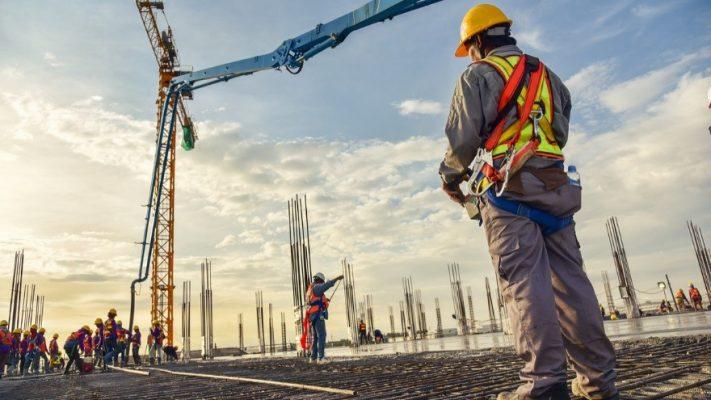 liên thông đại học ngành Xây dựng 2021