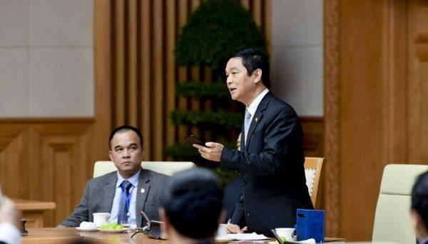 Ngành Xây dựng Việt Nam