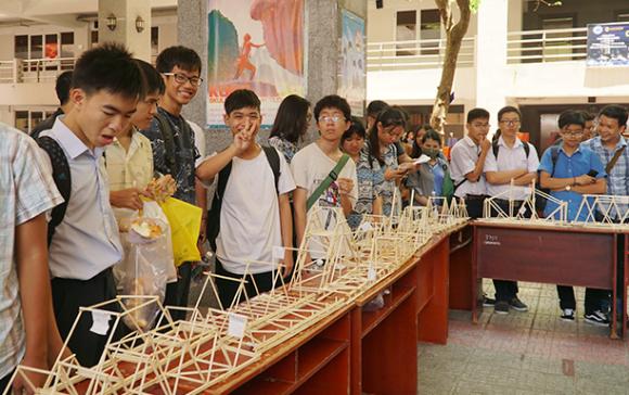 Ngành Xây dựng Đại học Duy Tân