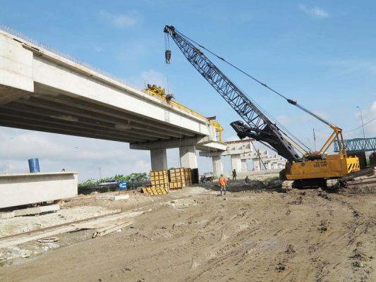 có nên học ngành Xây dựng Cầu đường?