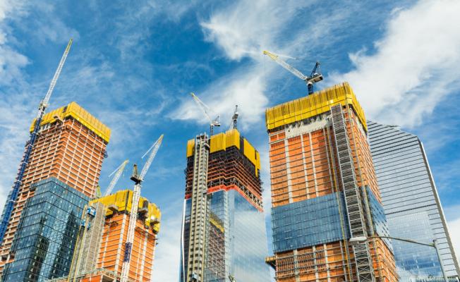 ngành xây dựng Việt Nam trong tương lai