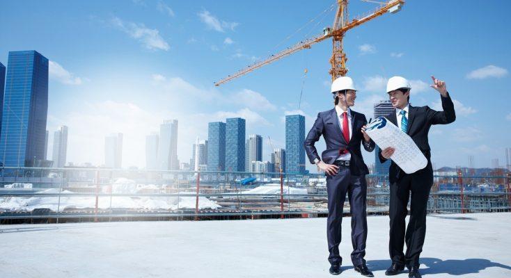Nhu cầu ngành xây dựng Việt Nam