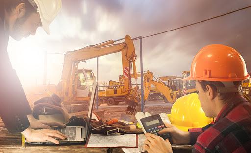 nhân lực ngành Xây dựng ở Việt Nam được săn đón