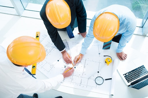 Ngành Kỹ sư xây dựng