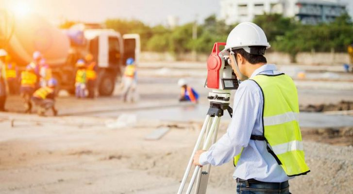 Tìm hiểu về ngành Kỹ sư xây dựng