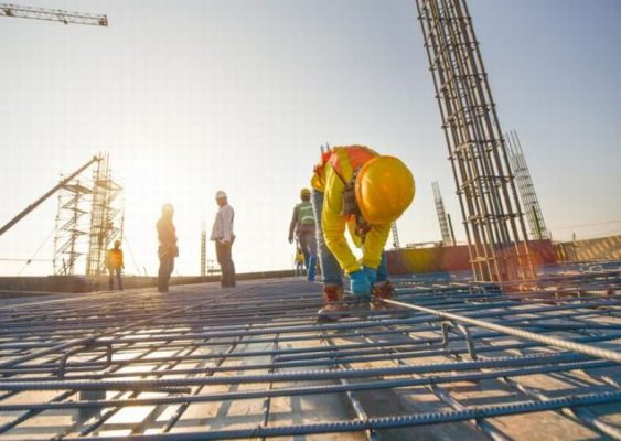 Cơ hội việc làm ngành xây dựng dân dụng và công nghiệp