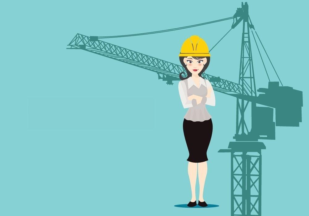 Con gái có nên học ngành Xây dựng