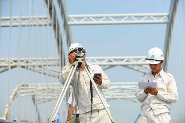 Công việc của một Kỹ sư cầu đường