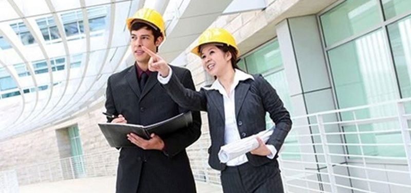 Nguyên tắc của Kỹ sư Xây dựng