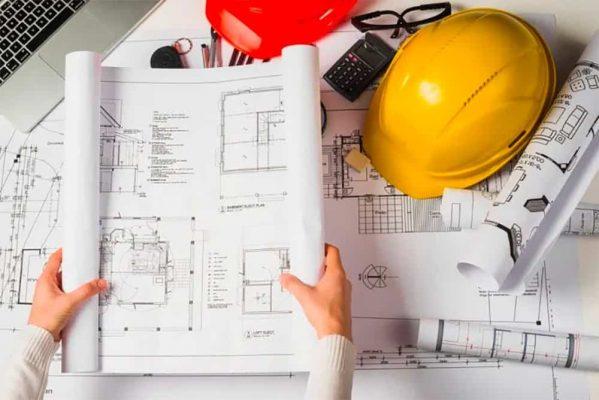 Công việc ngành Xây dựng