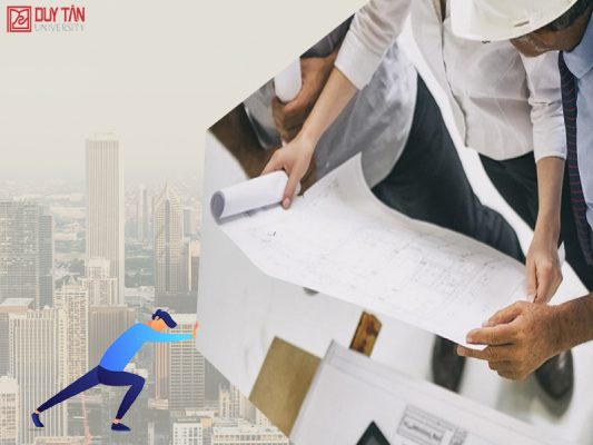 Cơ hội việc làm ngành Xây dựng